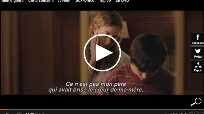 La touchante bande-annonce de Last Days of Summer