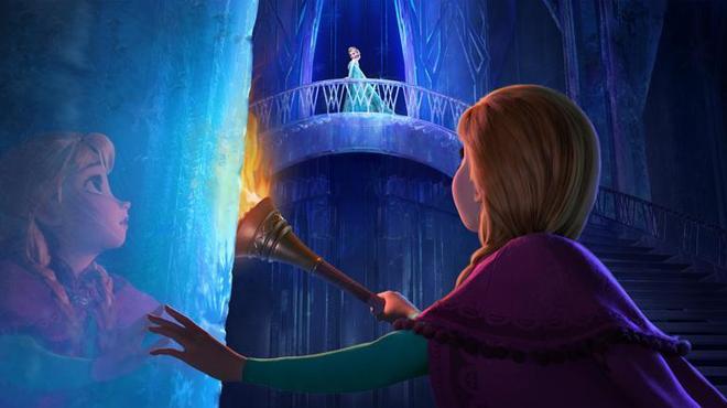 La Reine des Neiges : Le rêve de Walt Disney sur grand écran