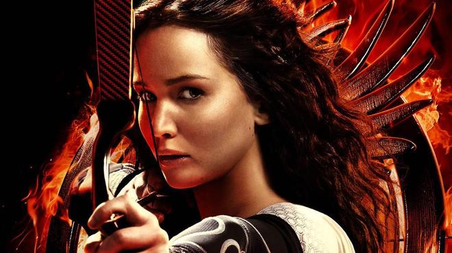 Hunger Games 2 : Katniss Everdeen plus forte que Wolverine au box-office