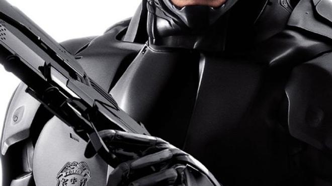 RoboCop : La nouvelle bande-annonce qui claque (VIDÉO)