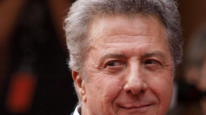 Dustin Hoffman rejoint l'équipe Tom McCarthy pour The Cobbler