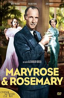 Maryrose et Rosemary