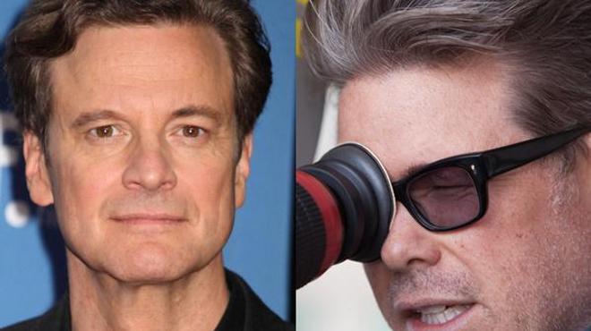 Colin Firth et Christopher McQuarrie adaptent un roman français