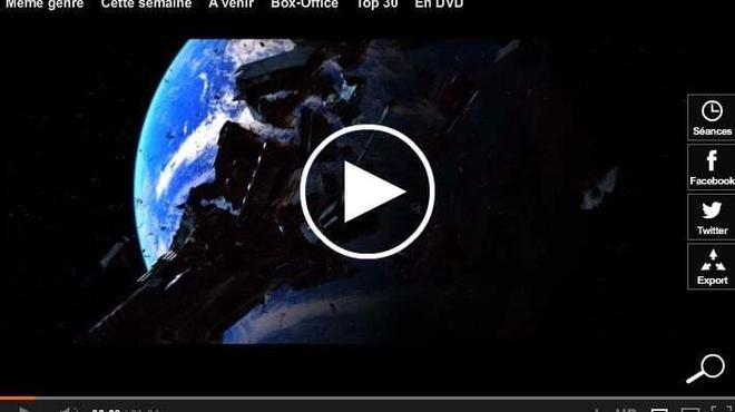 Albator : La bande-annonce explosive en VF !