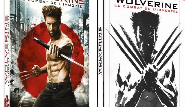 Chattez avec Hugh Jackman à propos de Wolverine : Le combat de l'immortel !