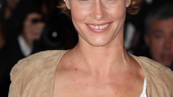 Cécile de France, maîtresse de cérémonie des César 2014