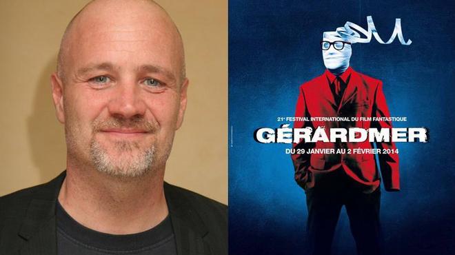 Jan Kounen présidera le jury du festival du film fantastique de Gérardmer