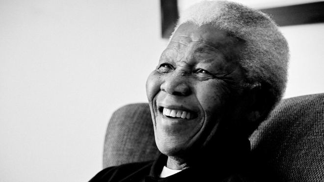 La télévision rend hommage à Nelson Mandela tout le week-end