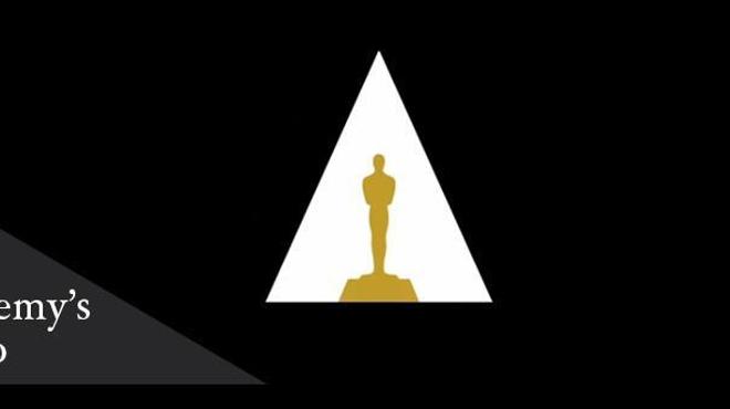 L'Académie des Oscars présente son nouveau logo