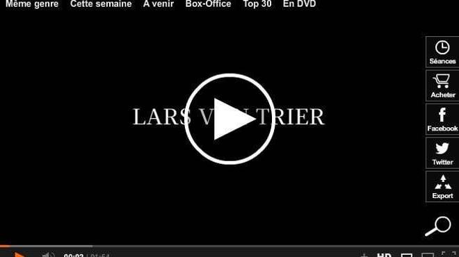 Berlinale 2014 : Une version longue du Nymphomaniac de Lars Von Trier