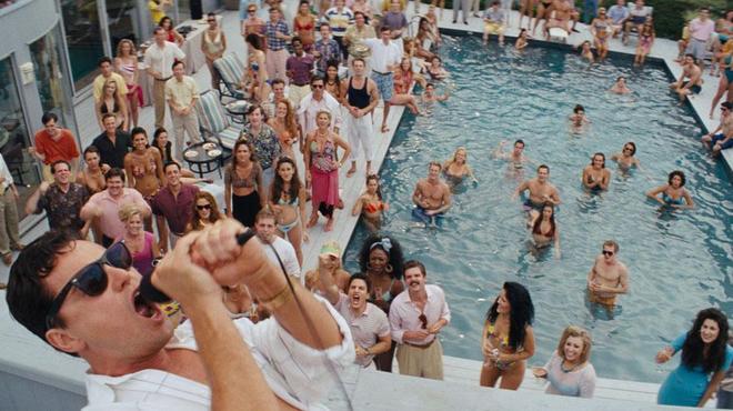 Le Loup de Wall Street : Martin Scorsese débauche Leonardo DiCaprio