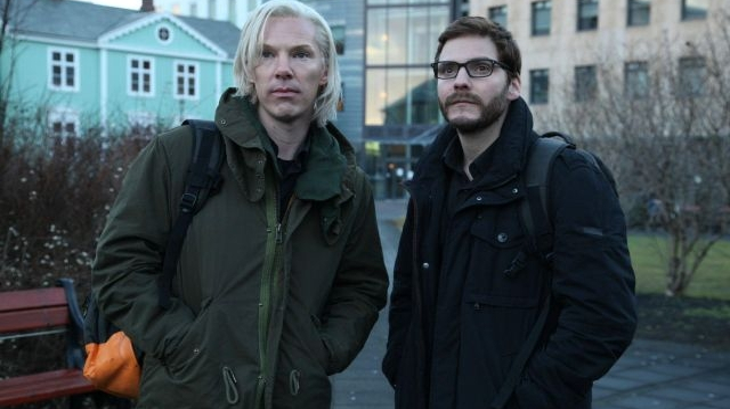 Le Cinquième Pouvoir : le film sur WikiLeaks débarque au cinéma