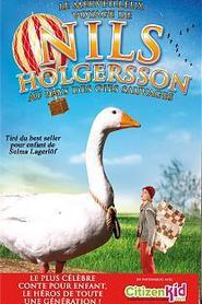 Le merveilleux voyage de Nils Holgerssons au pays des oies sauvages