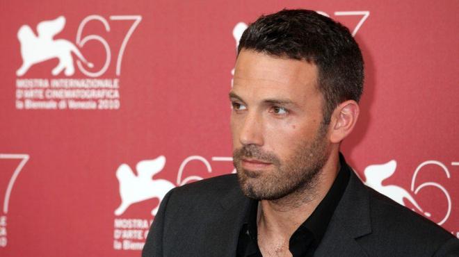 Ben Affleck : son Batman ne concurrencera pas les anciens