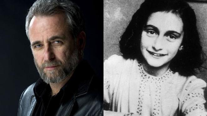 Ari Folman animera la vie d'Anne Frank pour le grand écran