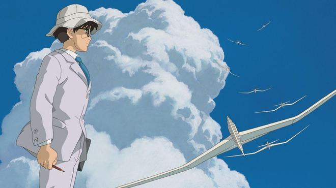 Casting en or pour la sortie américaine du Vent se lève d'Hayao Miyazaki