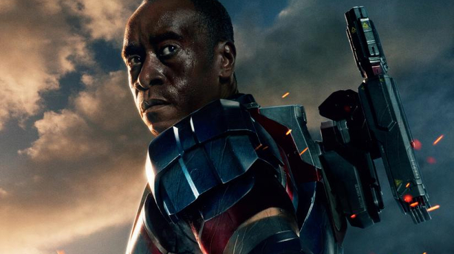 Don Cheadle rejoint les Avengers
