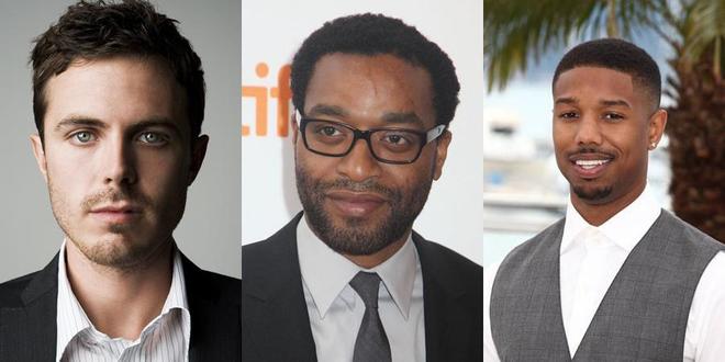 Casey Affleck, Chiwetel Ejiofor et Michael B. Jordan dans le Triple Nine de Hillcoat ?
