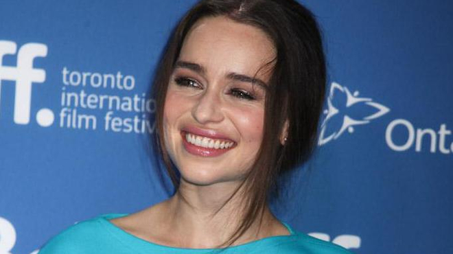 Après Daenerys Targaryen, Emilia Clarke devient Sarah Connor
