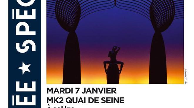 Mk2 met la danse en haut de l'affiche avec Angelin Preljocaj