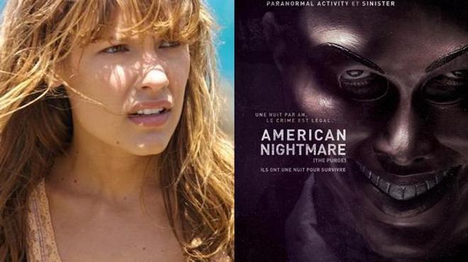Kiele Sanchez vivra le cauchemar américain