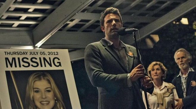 1ère photo de Ben Affleck dans Gone Girl de David Fincher