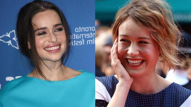Emilia Clarke / Brie Larson : Qui aura le rôle de Sarah Connor ?