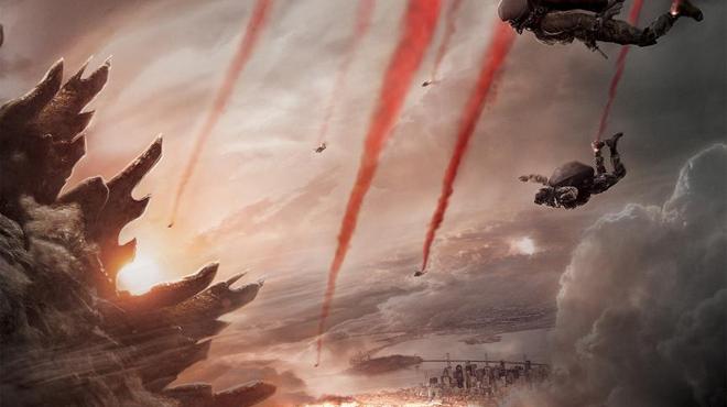 Godzilla : Première bande-annonce apocalyptique (Vidéo + Affiche)