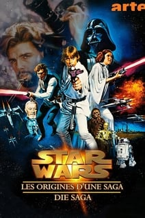 Star Wars - Les origines d'une saga
