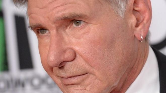 Harrison Ford épaulera Blake Lively dans The Age of Adaline