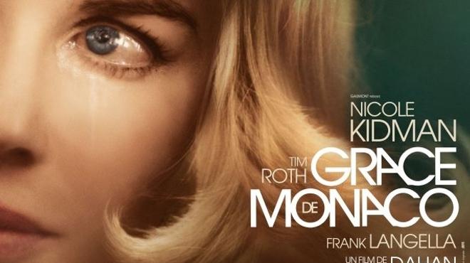 Festival de Cannes 2014 : Grace de Monaco d'Olivier Dahan en ouverture ! (Affiche)