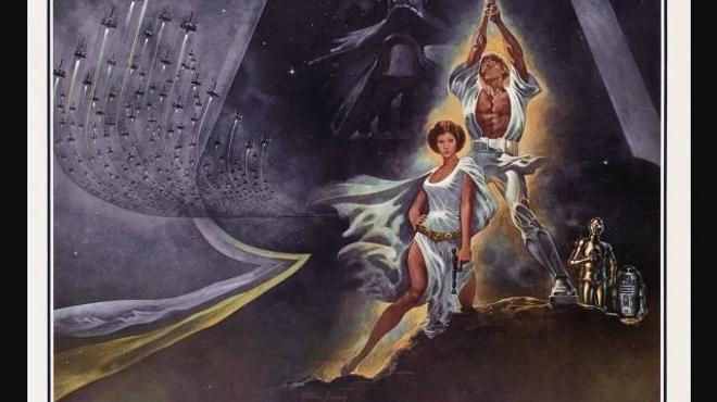 Pixar pourrait consacrer un film d'animation à Star Wars