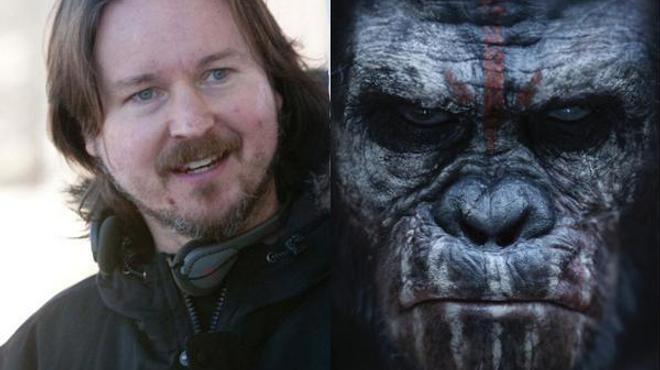 La planète des singes, l'affrontement : Matt Reeves signe pour la suite !