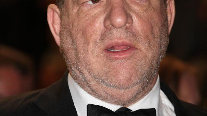 Harvey Weinstein s'attaque au lobby des armes aux Etats-Unis