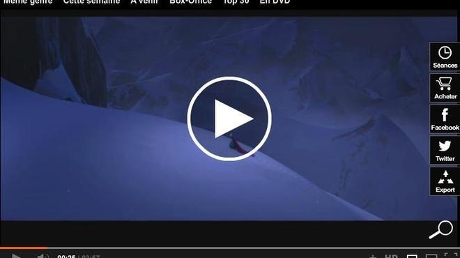 La chanson de La Reine des Neiges en 25 langues ! (Vidéo)