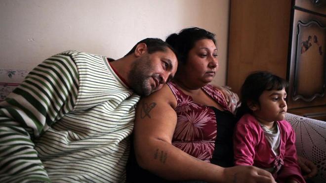 L'Ours d'argent de la Berlinale 2013 demandeur d'asile débouté en Allemagne