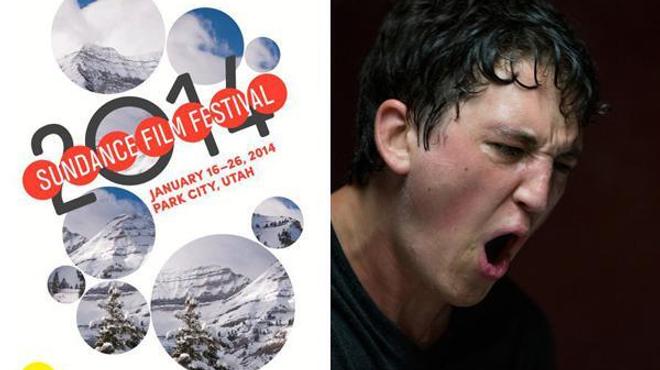 Festival de Sundance 2014 : Whiplash en tête du palmarès !
