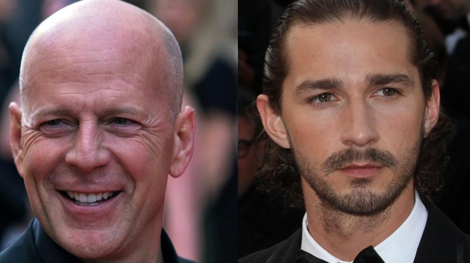 Bruce Willis et Shia LaBeouf rejoignent Rock The Kasbah