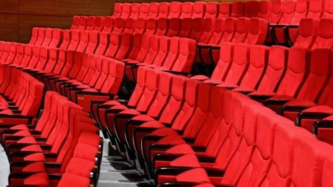 Fréquentation en baisse pour les films français à l'étranger, explosion en Chine