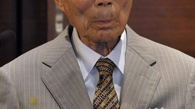 Mort à 106 ans de Run Run Shaw, producteur légendaire de Hong Kong