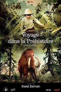 Voyage dans la préhistoire