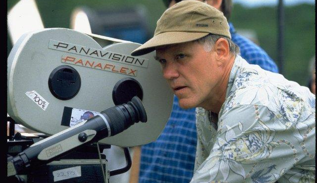 Joe Johnston aux commandes d'une invasion d'aliens ?