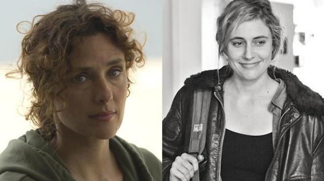 Rebecca Miller et Greta Gerwig feront la paire pour Maggie's Plan