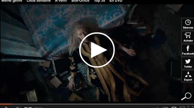 Only Lovers Left Alive : Les artistes vampires de Jim Jarmush se dévoilent (Vidéo)