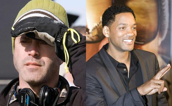 Selling Time : D.J. Caruso s'engage, Will Smith hésite