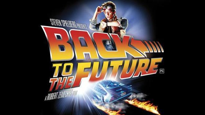 Retour vers le futur en comédie musicale ?