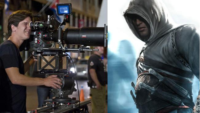 Daniel Espinosa pour adapter Assassin's Creed ?