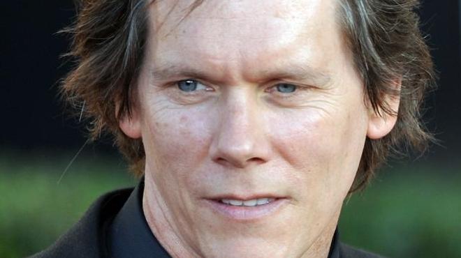Un nouveau film d'horreur pour Kevin Bacon