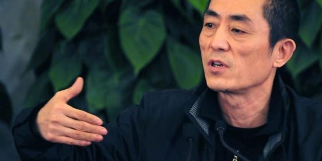 Zhang Yimou adaptera La Mosaïque Parsifal de Robert Ludlum
