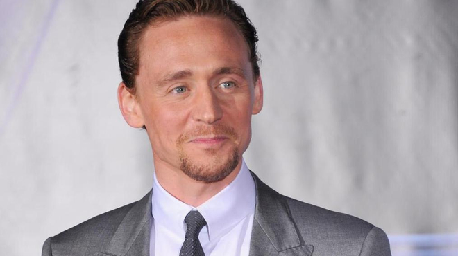 Tom Hiddleston au top dans High-Rise